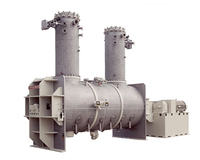 Vacuum Mixer / Dryer