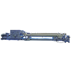 Carbon Paste Continuous Kneader