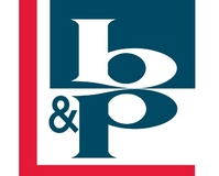 B&P Littleford Logo