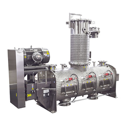 Batch Processing Equipment & Mixing Systems