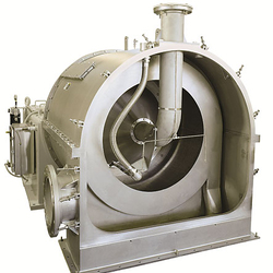 Liquid Solid Separation Centrifuge